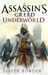 Assassin's Creed: Underworld, Oliver Bowden