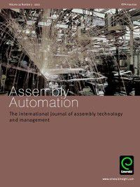 Assembly Automation: Assembly Automation, Volume 22, Issue 3