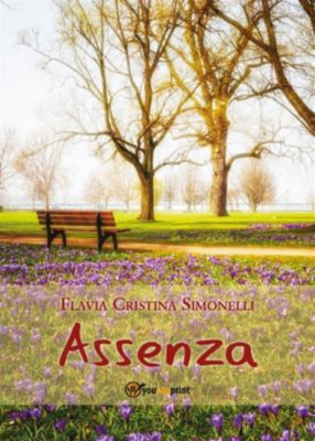 Assenza, Flavia Cristina Simonelli