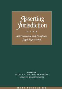 Asserting Jurisdiction
