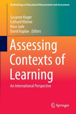 Assessing Contexts of Learning