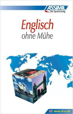 assimil englisch ohne m he lehrbuch buch portofrei. Black Bedroom Furniture Sets. Home Design Ideas