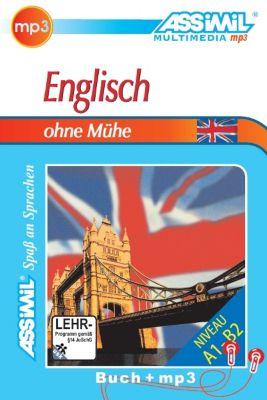 Assimil Englisch ohne Mühe: Lehrbuch, m. mp3-CD