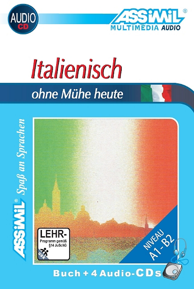 Italienisch Ohne