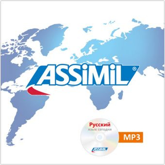 ASSiMiL Russisch ohne Mühe heute - MP3-CD