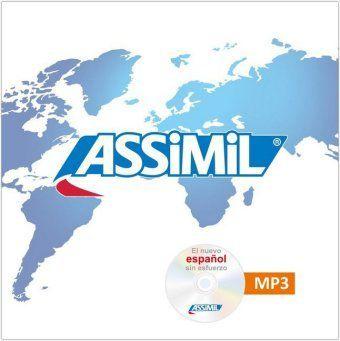 ASSiMiL Spanisch ohne Mühe heute - MP3-CD