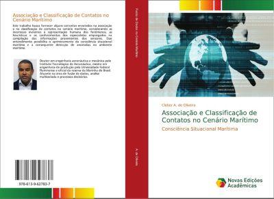 Associação e Classificação de Contatos no Cenário Marítimo, Cleber A. de Oliveira