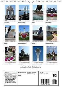 Astana - Die Perle Zentralasiens (Wandkalender 2019 DIN A4 hoch) - Produktdetailbild 13