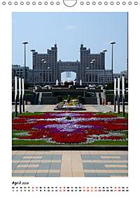 Astana - Die Perle Zentralasiens (Wandkalender 2019 DIN A4 hoch) - Produktdetailbild 4
