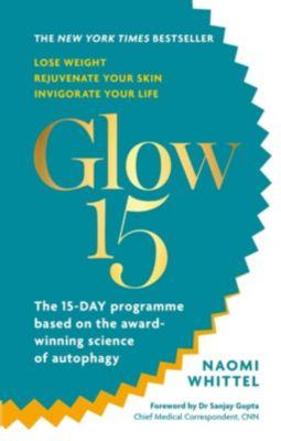 Aster: Glow15, Naomi Whittel