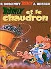 Asterix - Asterix et le chaudron - Produktdetailbild 1