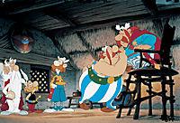 Asterix bei den Briten - Produktdetailbild 2