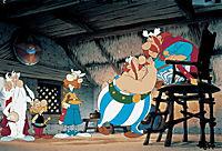 Asterix bei den Briten - Produktdetailbild 3