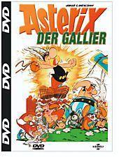 Asterix der Gallier, René Goscinny, Albert Uderzo