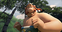 Asterix im Land der Götter - Produktdetailbild 3