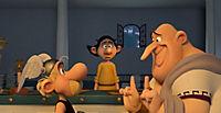 Asterix im Land der Götter - Produktdetailbild 8
