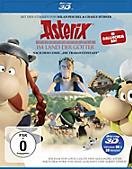 Asterix im Land der Götter - 3D Version
