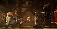Asterix im Land der Götter - 3D Version - Produktdetailbild 1