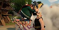 Asterix im Land der Götter - 3D Version - Produktdetailbild 4