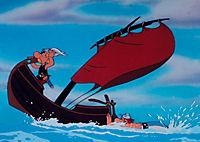Asterix in Amerika - Produktdetailbild 7