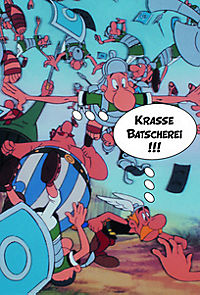 Asterix in Amerika - Produktdetailbild 5