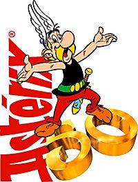 Asterix Jubiläumsedition: <br>Asterix & Obelix feiern Geburtstag, Band 34 - Produktdetailbild 1