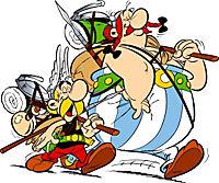 Asterix Jubiläumsedition: <br>Asterix & Obelix feiern Geburtstag, Band 34 - Produktdetailbild 5