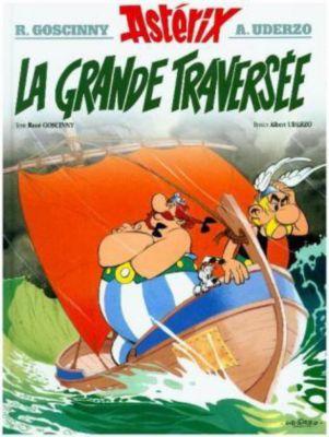 Asterix - La Grande Traversee