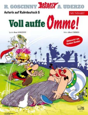Asterix Mundart - Voll auffe Omme!