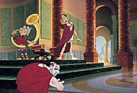 Asterix - Sieg über Cäsar - Produktdetailbild 3