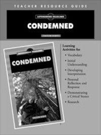 Astonishing Headlines: Condemned Teacher Resource Guide