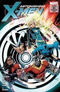 Astonishing X-Men - Die letzte Hoffnung