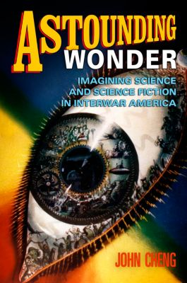 Astounding Wonder, John Cheng