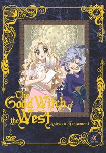 Astraea Testament: Good Witch of the West - Vol. 2