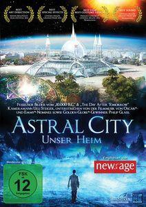 Astral City - Unser Heim, N, A