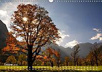 Astrein! - Der Baumkalender 2019 (Wandkalender 2019 DIN A3 quer) - Produktdetailbild 10
