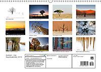 Astrein! - Der Baumkalender 2019 (Wandkalender 2019 DIN A3 quer) - Produktdetailbild 13