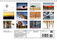 Astrein! - Der Baumkalender 2019 (Wandkalender 2019 DIN A4 quer) - Produktdetailbild 13