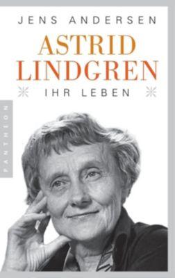 Astrid Lindgren. Ihr Leben, Jens Andersen
