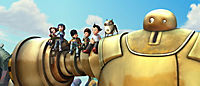 Astro Boy - Der Film - Produktdetailbild 3