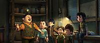 Astro Boy - Der Film - Produktdetailbild 5