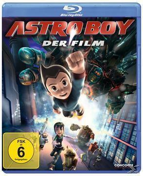 Astro Boy - Der Film, Osamu Tezuka, Timothy Harris, David Bowers