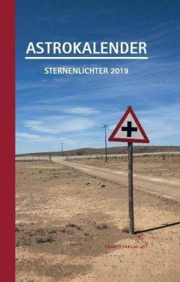Astrokalender Sternenlichter 2019, Petra Niehaus