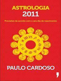 Astrologia 2011, Paulo Cardoso