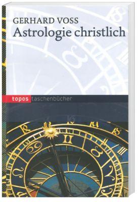 Astrologie christlich, Gerhard Voss