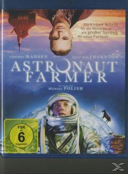 Astronaut Farmer, Mark Polish, Michael Polish