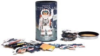 Astronaut (Kinderpuzzle)