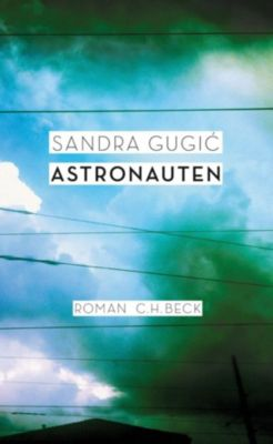 Astronauten, Sandra Gugić