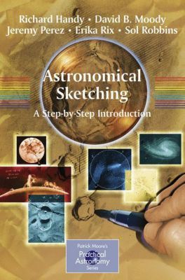Astronomical Sketching, Richard Handy