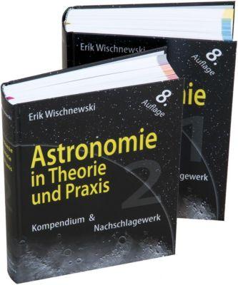 Astronomie in Theorie und Praxis, Erik Wischnewski
